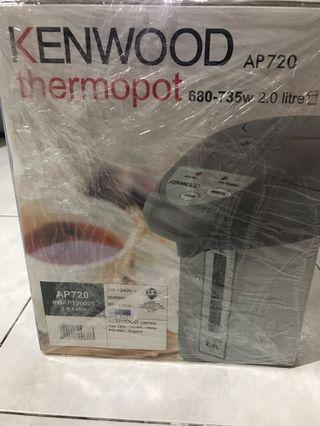 💥KENWOOD Kettle Thermopod AP720