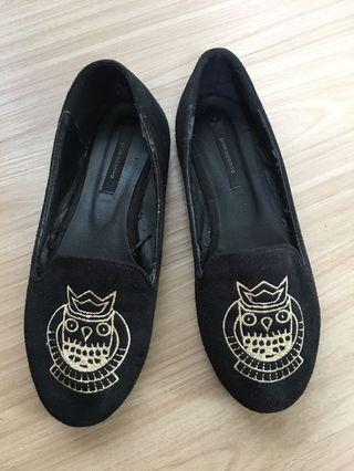 Primadonna Doll shoes