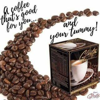 GlutaLipo Detox Coffee