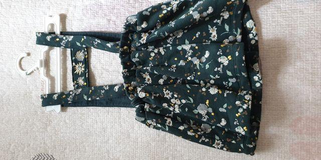 🚚 PB toddler girl dress