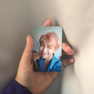 BTS NAMJOON's LY:HER PC