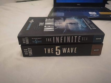 the 5th wave | Books | Carousell Philippines