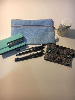Typo Pencil Case and More
