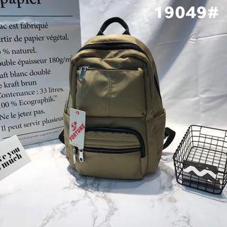 Backpack背包