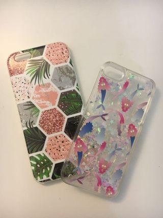 iPhone SE and iPhone 6 Phone Cases