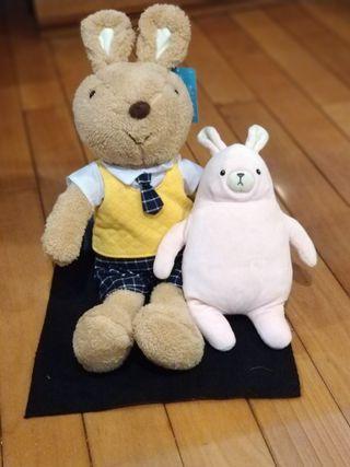 🚚 法國兔 Joy rabbit (12英吋)
