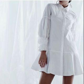 Mossman Shirt Dress