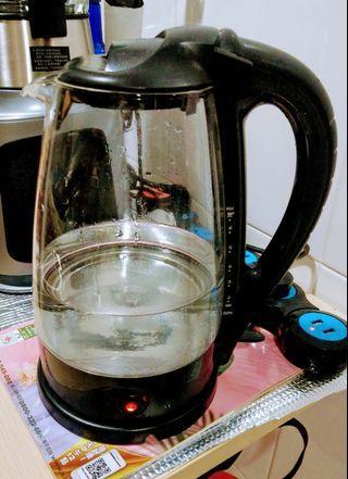 Breville電熱水壺