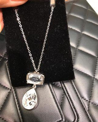 Chanel necklace brand new