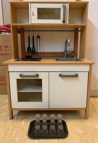 🚚 Ikea Toy Kitchen