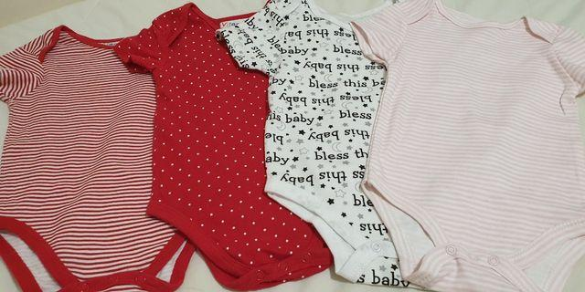 6-12m Baby Suits