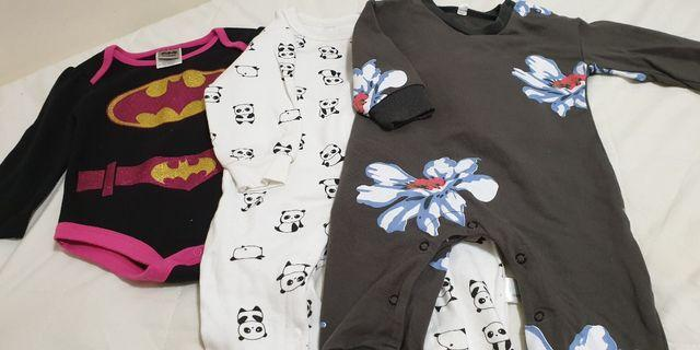 6-12m Baby Clothes