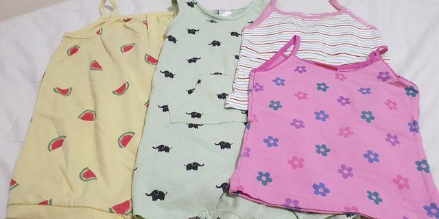 9-12m Baby Clothes