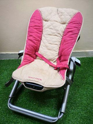 Maclaren Baby Bouncer with Vibration