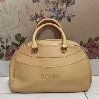 authentic Bonia bag