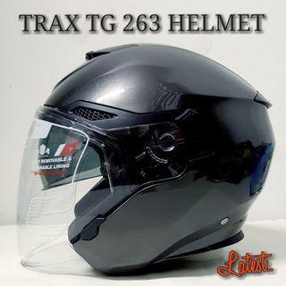 LATEST TRAX TG 263