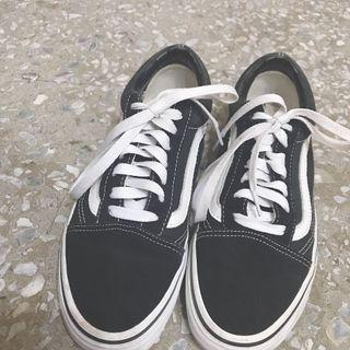 🚚 Vans板鞋