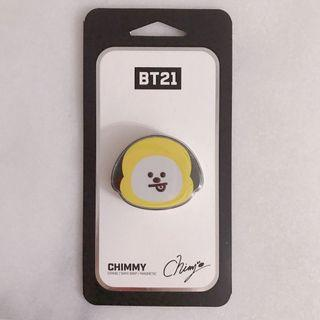 [WTS] BT21 Official Chimmy Griptok