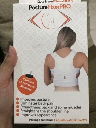 Posture Fixer Pro