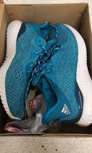 #JunePayDay60 Adidas Alphabounce sports shoes for men's