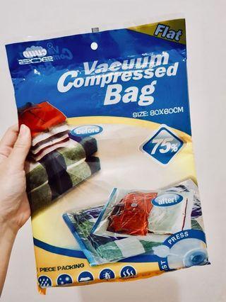 Vacuum Compress Bag [NEW]