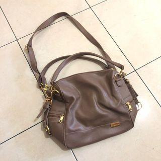 Local Brand Brown Bag
