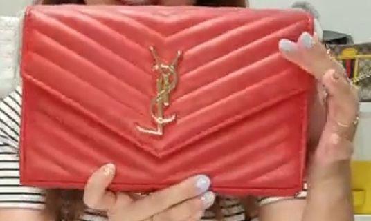 Bag size 32