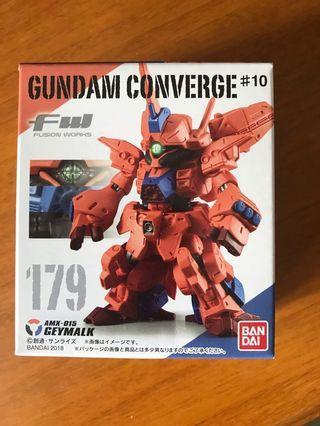 FW Gundam Converge #179