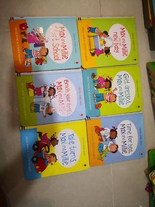 🚚 picture books