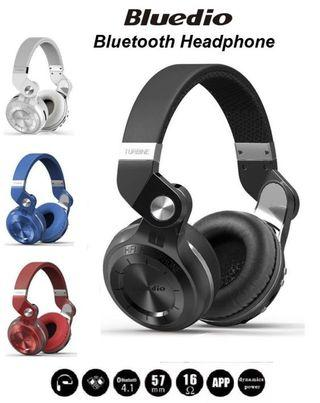 Bluedio T2+ (Turbine 2Plus) Bluetooth stereo wireless headphones Bluetooth 4.1