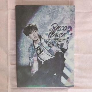 [WTS] Hoseok 'Since When' Photobook