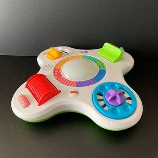 #MGAG101 Fisher Price Baby Toy