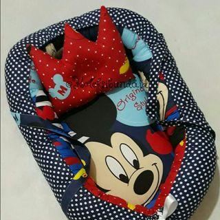 BABY NEST MICKEY