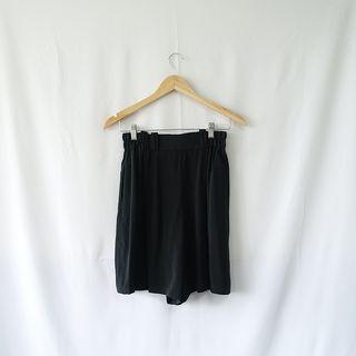 小草古著潮/vintage/黑珍珠/復古短褲