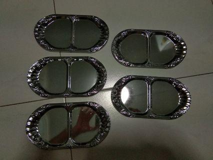 Small trays