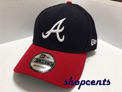 📘📕全新New Era Cap帽