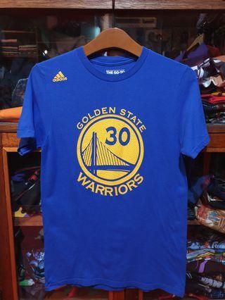 NBA PLAYERS GOLDEN STATE WARRIORS 🏀CURRY 30🏀 TSHIRT