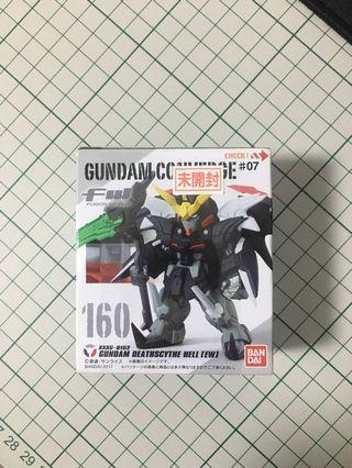 🚚 [RARE] Gundam Converge Deathscythe