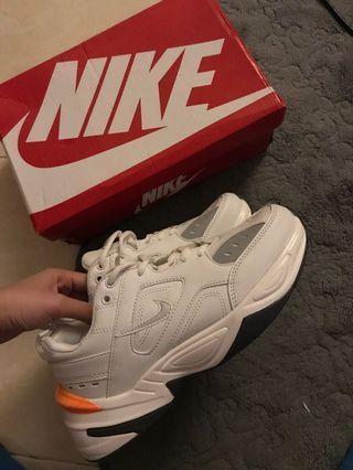 Nike M2K