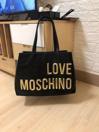 Love Mochino Bag