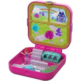 Polly Pocket princess pad