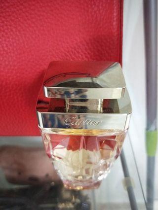🚚 2 items - Cartier EDP 100ml / Genuine Leather Handbag