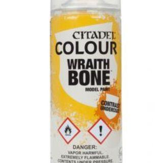CITADEL SPRAY : WRAITHBONE SPRAY 400ML