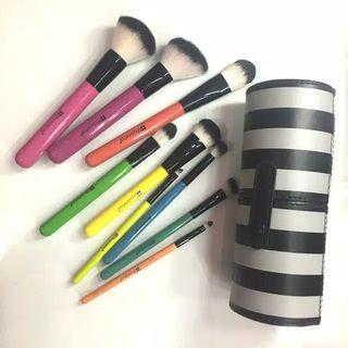 Preloved brush BH cosmetic
