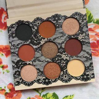 Beauty Creations Boudoir Eyeshadow