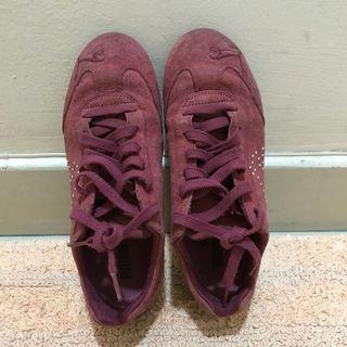 Preloved PUMA Women Shoes