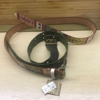 兒童 Belt (日本買)