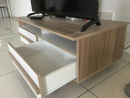 Tv Cabinet - like new!
