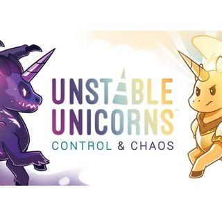 Unstable Unicorn (Chaos & Control)