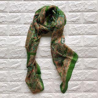 絲巾(長方形)